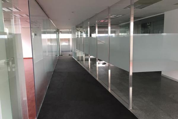 Foto de oficina en renta en  , juárez, cuauhtémoc, df / cdmx, 12261466 No. 23