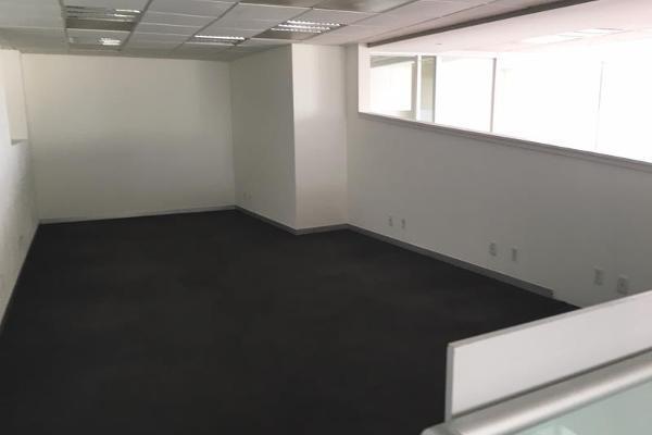 Foto de oficina en renta en  , juárez, cuauhtémoc, df / cdmx, 12261466 No. 25