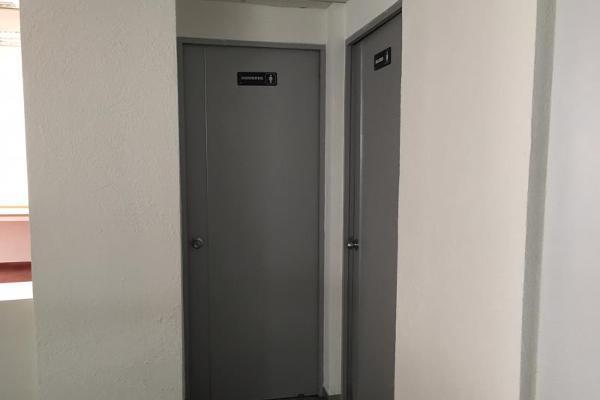 Foto de oficina en renta en  , juárez, cuauhtémoc, df / cdmx, 12261466 No. 26