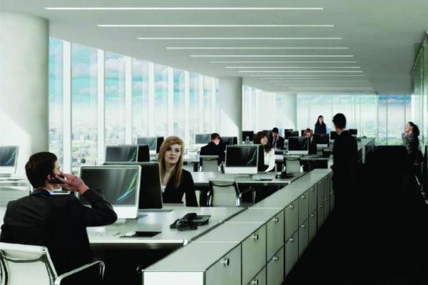 Foto de oficina en renta en  , juárez, cuauhtémoc, df / cdmx, 12261470 No. 01
