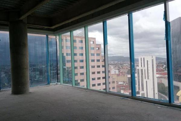 Foto de oficina en renta en  , juárez, cuauhtémoc, df / cdmx, 12261474 No. 14