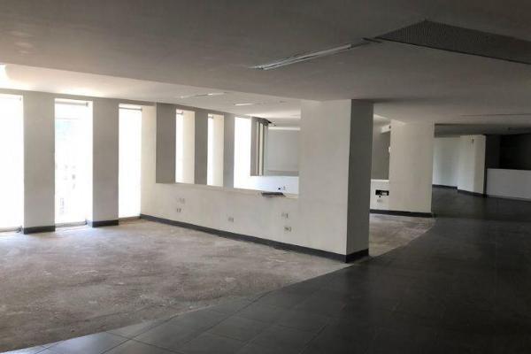 Foto de terreno habitacional en renta en  , juárez, cuauhtémoc, df / cdmx, 12261494 No. 01