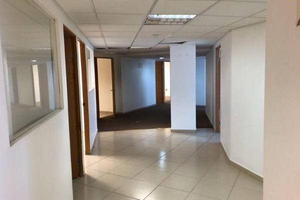 Foto de terreno habitacional en renta en  , juárez, cuauhtémoc, df / cdmx, 12261494 No. 03