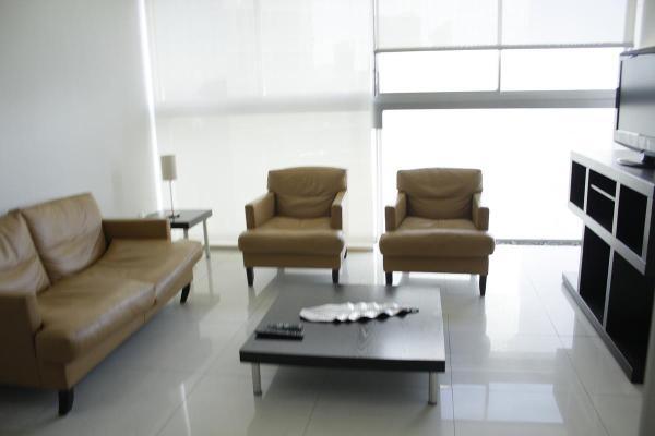 Foto de departamento en renta en  , juárez, cuauhtémoc, df / cdmx, 12265650 No. 15
