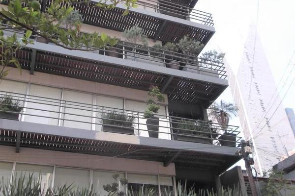 Foto de departamento en renta en  , juárez, cuauhtémoc, df / cdmx, 12265654 No. 08