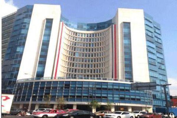 Foto de edificio en renta en  , juárez, cuauhtémoc, df / cdmx, 12829739 No. 01