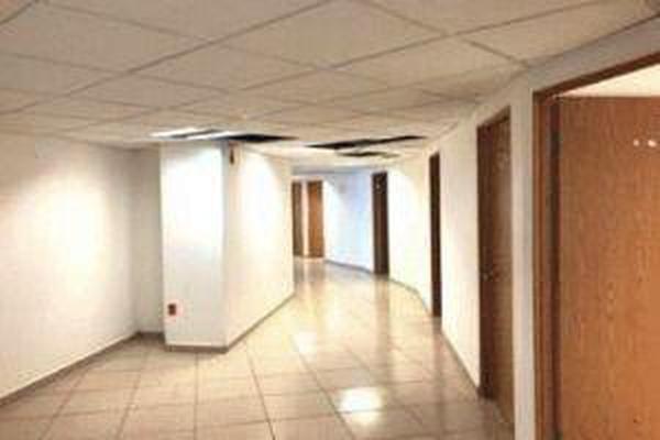 Foto de edificio en renta en  , juárez, cuauhtémoc, df / cdmx, 12829739 No. 02