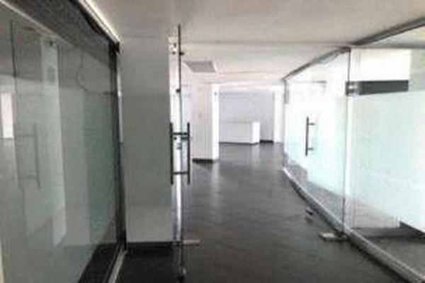 Foto de edificio en renta en  , juárez, cuauhtémoc, df / cdmx, 12829739 No. 03