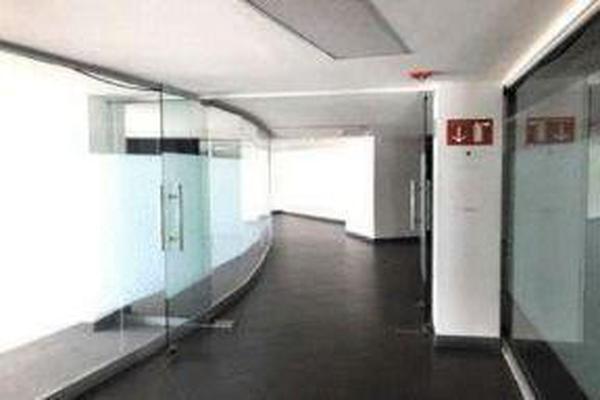 Foto de edificio en renta en  , juárez, cuauhtémoc, df / cdmx, 12829739 No. 04