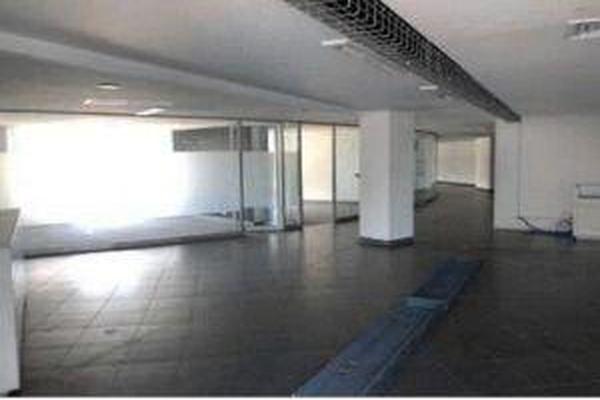 Foto de edificio en renta en  , juárez, cuauhtémoc, df / cdmx, 12829739 No. 05