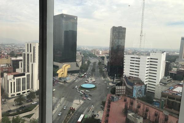 Foto de oficina en renta en  , juárez, cuauhtémoc, df / cdmx, 14025431 No. 13
