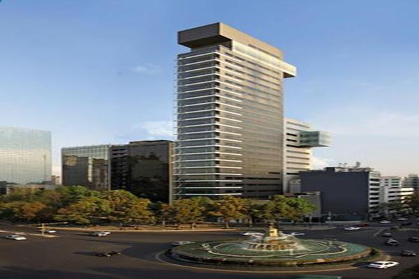 Foto de oficina en renta en  , juárez, cuauhtémoc, df / cdmx, 15233753 No. 01