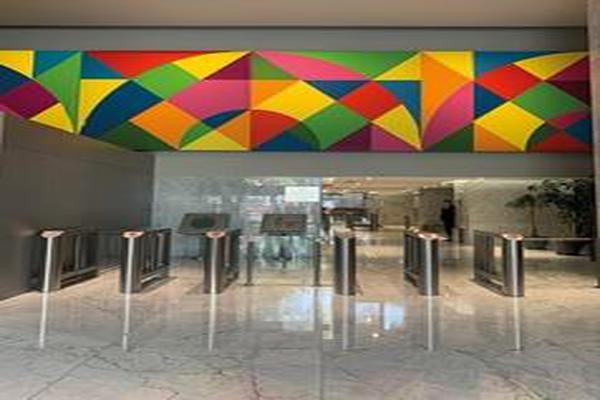 Foto de oficina en renta en  , juárez, cuauhtémoc, df / cdmx, 15233753 No. 06