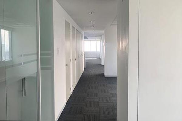 Foto de oficina en renta en  , juárez, cuauhtémoc, df / cdmx, 15233753 No. 07
