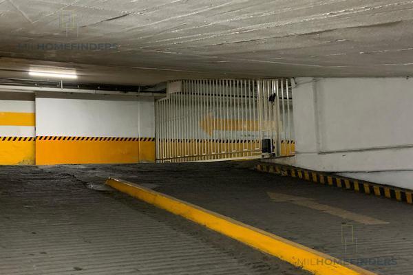Foto de terreno comercial en venta en  , juárez, cuauhtémoc, df / cdmx, 16115518 No. 08