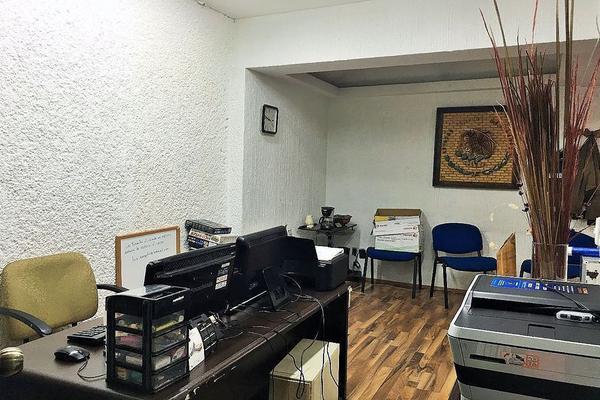 Foto de edificio en venta en  , juárez, cuauhtémoc, df / cdmx, 18478235 No. 12