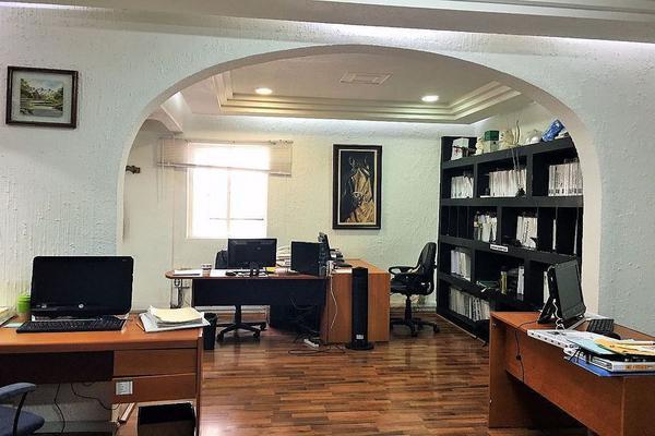 Foto de edificio en venta en  , juárez, cuauhtémoc, df / cdmx, 18478235 No. 14