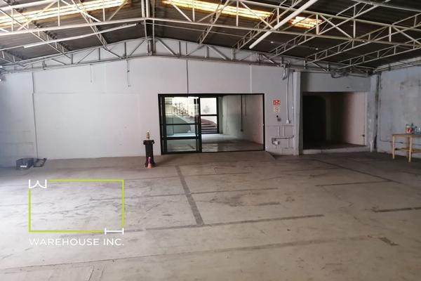 Foto de bodega en renta en  , juárez, cuauhtémoc, df / cdmx, 20051943 No. 01