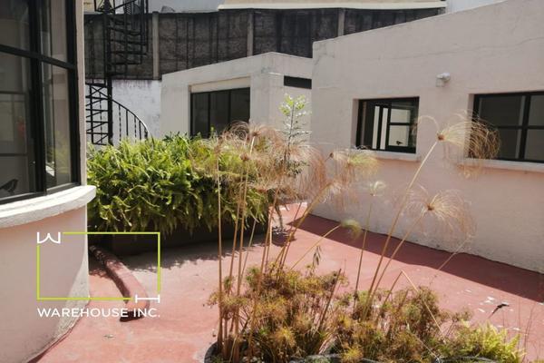 Foto de bodega en renta en  , juárez, cuauhtémoc, df / cdmx, 20051943 No. 08