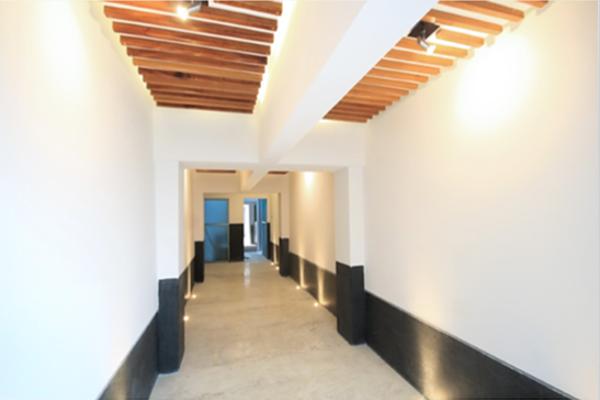 Foto de oficina en renta en  , juárez, cuauhtémoc, df / cdmx, 5702944 No. 07