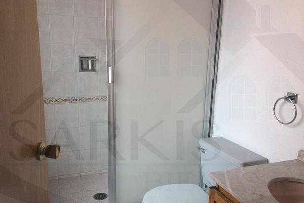 Foto de oficina en renta en  , juárez, cuauhtémoc, df / cdmx, 7136068 No. 02