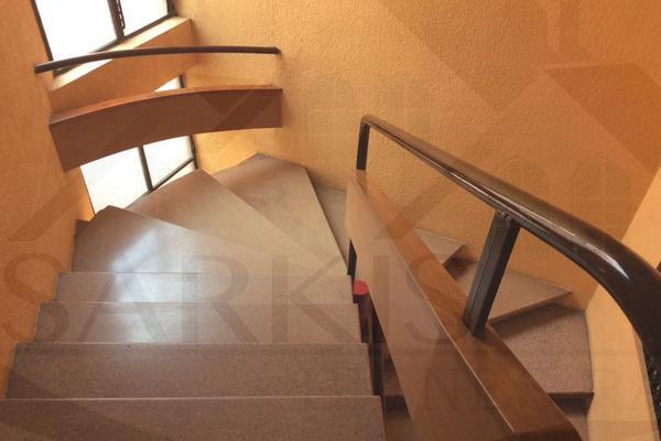 Foto de oficina en renta en  , juárez, cuauhtémoc, df / cdmx, 7136068 No. 05