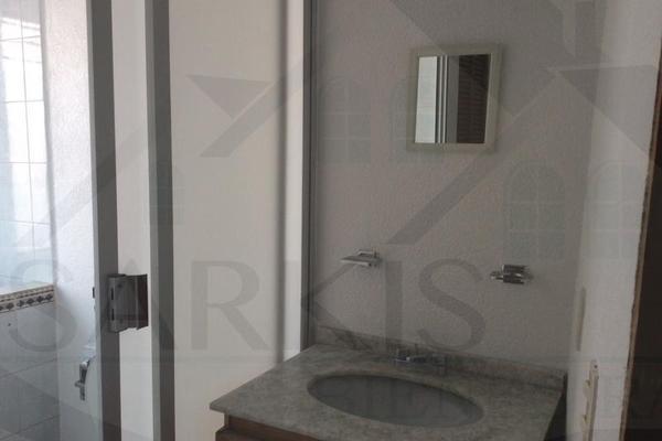 Foto de oficina en renta en  , juárez, cuauhtémoc, df / cdmx, 7136068 No. 06