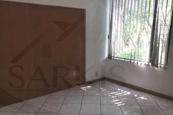 Foto de oficina en renta en  , juárez, cuauhtémoc, df / cdmx, 7136068 No. 08