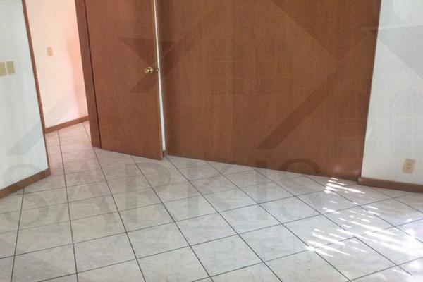 Foto de oficina en renta en  , juárez, cuauhtémoc, df / cdmx, 7136068 No. 11