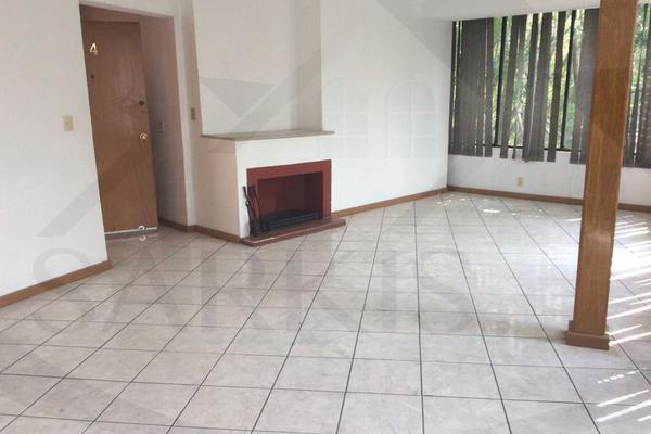 Foto de oficina en renta en  , juárez, cuauhtémoc, df / cdmx, 7136068 No. 12