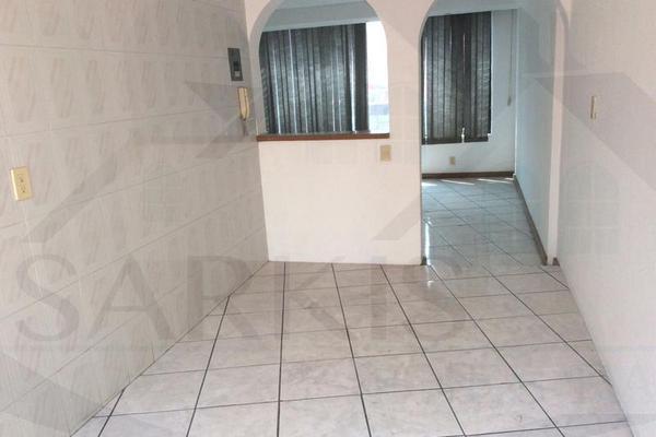 Foto de oficina en renta en  , juárez, cuauhtémoc, df / cdmx, 7136068 No. 14