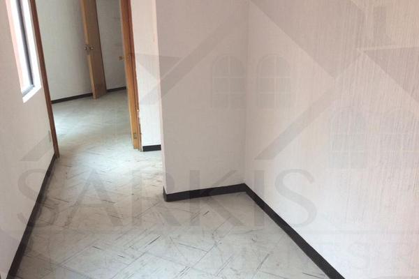 Foto de oficina en renta en  , juárez, cuauhtémoc, df / cdmx, 7136068 No. 15