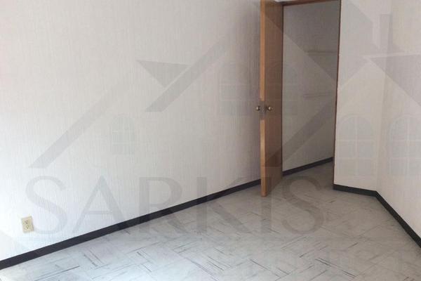 Foto de oficina en renta en  , juárez, cuauhtémoc, df / cdmx, 7136068 No. 16