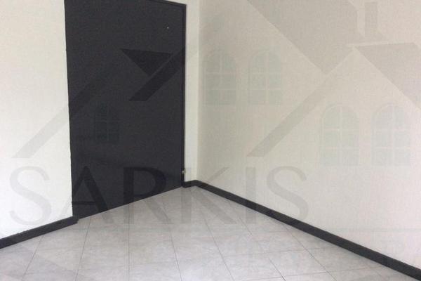 Foto de oficina en renta en  , juárez, cuauhtémoc, df / cdmx, 7136068 No. 19