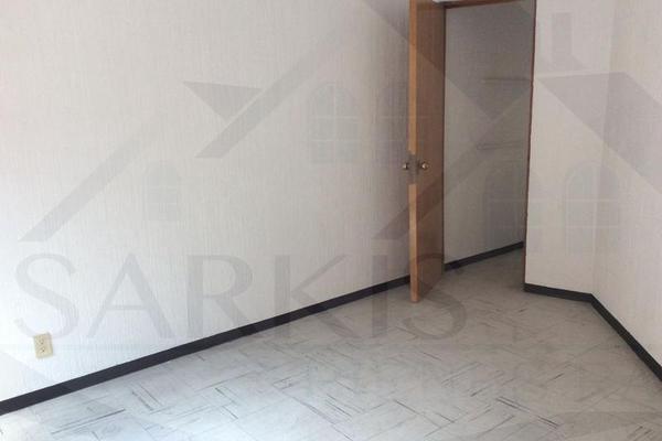 Foto de oficina en renta en  , juárez, cuauhtémoc, df / cdmx, 7136068 No. 20