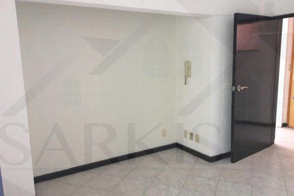 Foto de oficina en renta en  , juárez, cuauhtémoc, df / cdmx, 7136068 No. 21