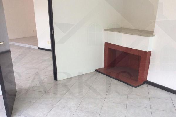 Foto de oficina en renta en  , juárez, cuauhtémoc, df / cdmx, 7136068 No. 24