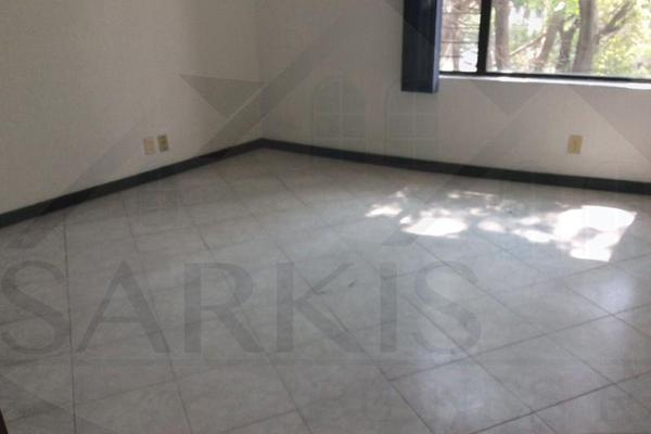 Foto de oficina en renta en  , juárez, cuauhtémoc, df / cdmx, 7136068 No. 25