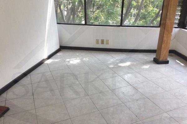 Foto de oficina en renta en  , juárez, cuauhtémoc, df / cdmx, 7136068 No. 27