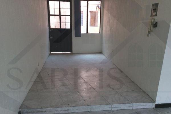 Foto de oficina en renta en  , juárez, cuauhtémoc, df / cdmx, 7136068 No. 28