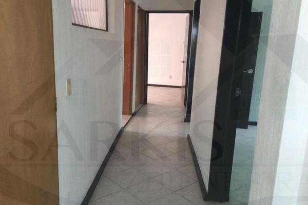 Foto de oficina en renta en  , juárez, cuauhtémoc, df / cdmx, 7136068 No. 29