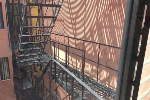 Foto de oficina en renta en  , juárez, cuauhtémoc, df / cdmx, 7136068 No. 33