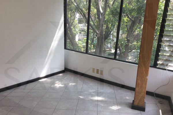 Foto de oficina en renta en  , juárez, cuauhtémoc, df / cdmx, 7136068 No. 35