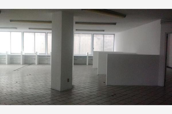 Foto de oficina en renta en  , juárez, cuauhtémoc, distrito federal, 2663866 No. 03