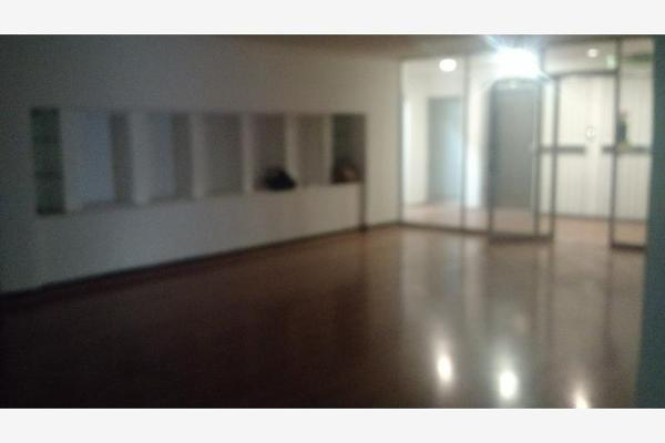 Foto de oficina en renta en  , juárez, cuauhtémoc, distrito federal, 2663866 No. 10