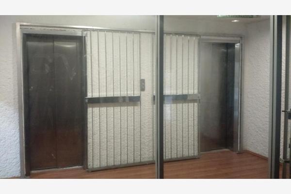 Foto de oficina en renta en  , juárez, cuauhtémoc, distrito federal, 2663866 No. 11
