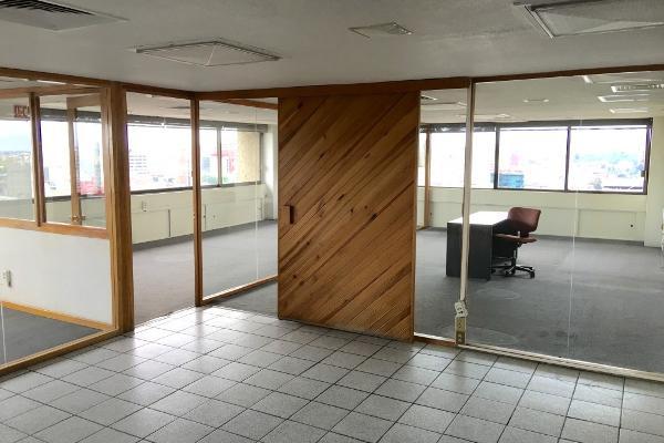 Foto de oficina en renta en hamburgo , juárez, cuauhtémoc, distrito federal, 2718356 No. 03
