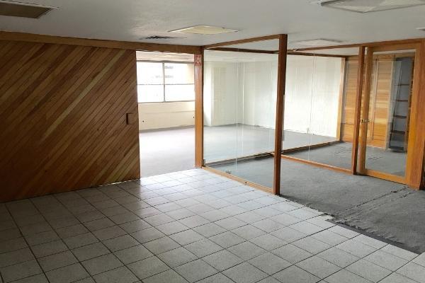 Foto de oficina en renta en hamburgo , juárez, cuauhtémoc, distrito federal, 2718356 No. 04