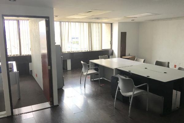 Foto de oficina en renta en hamburgo , juárez, cuauhtémoc, distrito federal, 2718356 No. 05
