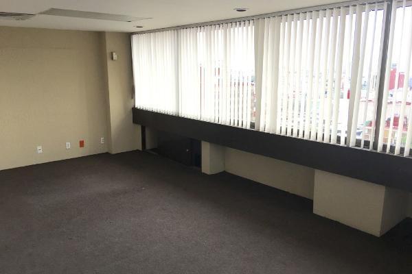 Foto de oficina en renta en hamburgo , juárez, cuauhtémoc, distrito federal, 2718356 No. 06
